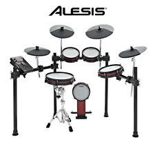 Alesis Crimson II SE Mesh Head 5pce Electronic Drum Kit Set With 3x Cymbal