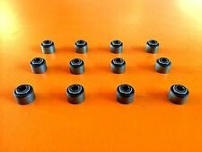 92-06 FITS DODGE RAM 1500 JEEP WRANGLER  3.9  4.0 OHV L6 V6 12V VALVE STEM SEALS