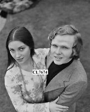 Jane Seymour and Michael Attenborough in London, UK Photo