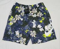 Nike SB Sunday Floral Men's Graphic Skate Shorts CI7343-010