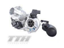 Upgrade turbocompresor audi s3 vw golf 7 R GTI 2,0 seat Leon Cupra tfsi is38 - 540ps