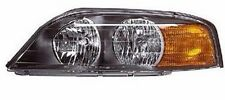 NEWMAR DUTCH STAR 2004 2005 HEADLIGHTS HEAD LIGHT LAMP RV MOTORHOME - LEFT