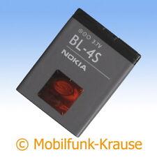 Original Akku f. Nokia 3600 Slide 860mAh Li-Ionen (BL-4S)