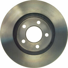 Wagner BD125494 Disc Brake Rotor and Hub Assembly Front