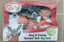 Bing Soft Toy Bumper Pack