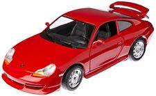 Porsche 911 Gt3 (996) anno di costruzione 1999-2004 Blu 1 24 Bburago