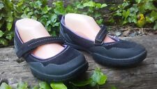 Womens Merrell Casual Walking Shoes Leather Mary Janes Size 7 / 37.5