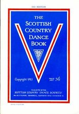 The Scottish Country Dance Book : Victory Book (softback)