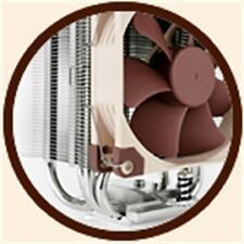 Noctua CPU Cooler NH-U9S S2011/1156/1155/1150/AM2+/AM3+/FM1/FM2+ 125mm PWM Fan