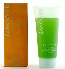 (GRUNDPREIS 29,95€/100ML) LANCASTER SUNWATER 200ML SCENTED HAIR AND BODY GEL