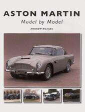 Aston Martin - Model by Model (DB 1 2 3 S 4 GT 5 6 7 9 Lagonda Brown) Buch book