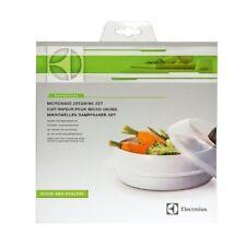 Electrolux 9029792216 - vajilla de microondas color blanco