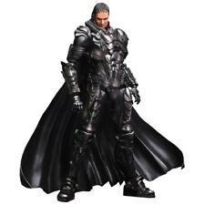 "Superman - Man of Steel - General Zod Play Arts Kai 10"" Action Figure"