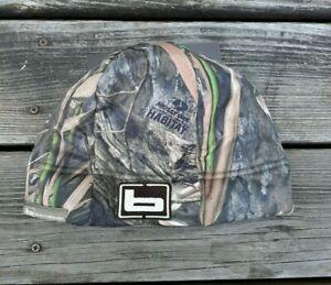 Banded Gear Atchafalaya Soft Shell Beanie Mossy Oak Habitat NEW Skull Cap Hat