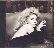 OLIVIA NEWTON JOHN - Soul kiss - CD 1985 USATO OTTIME CONDIZIONI