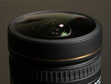 Sigma 8mm f/3.5 EX DG Fisheye Lens For Canon EF Mount