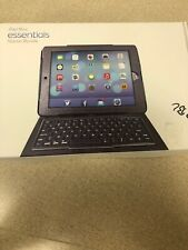iPad Mini 7-in-1 Essentials Starter Bundle - Bluetooth Keyboard