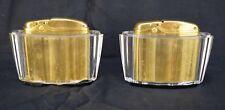 Vintage Spark Lite Cigarette Lighters