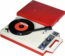 ANABAS audio Portable record player