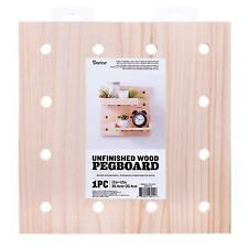 Darice Square Wooden Pegboard Kit, 30053052