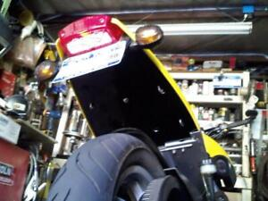 Buell Blast Tailcover