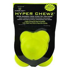 HYPER Pet Chewz Bumby Ball Dog Toy 49214