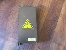 FANUC A16B-1210-0560-01 POWER UNIT MFG NO.P85P00024 #625301T USED