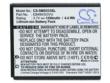 EB494353VA  Battery for Samsung GT-S5570  Galaxy Mini  GT-S5250  GT-S5330  YP-G1