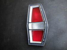 Pinto Bobcat Wagon PASSENGER SIDE TAILLIGHT (RH) - NICE CONDITION!