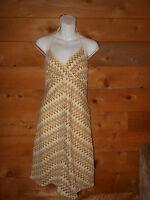 Ladies Ann Taylor LOFT Petites Halter Dress, Size 6P, Excellent Condition!