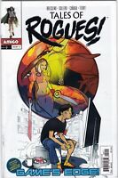 AMIGO COMIC TALES OF ROGUES #2 NM UNREAD #92208-5 BR2