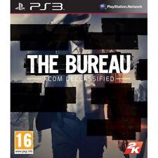 The Bureau Xcom Declassified PS3 NEW