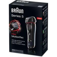 Rasoir electrique sans fil pour homme Braun 5030S
