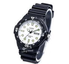 -Casio MRW200H-7E Analog Watch Brand New & 100% Authentic