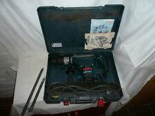 Bosch GBH 5 - 38 D Professional Bohrhammer inkl Koffer - Meißel
