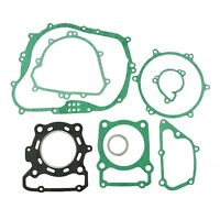 Engine Cylinder Crankcase Gasket Kit Set for Kawasaki KLX250 1994-1996 1995