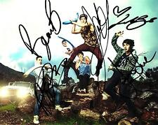 THE JANOSKIANS #2 REPRINT AUTOGRAPHED 8X10 SIGNED PICTURE PHOTO COLLECTIBLE RP