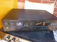 Luxman DC 113 6 CD stacker  stereo player FAULTY E 22