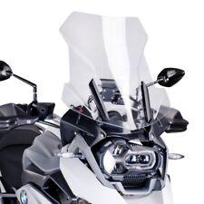 BMW R 1200 GS ADVENTURE 2014 > CUPOLINO PUIG TRASPARENTE TOURING PARABREZZA