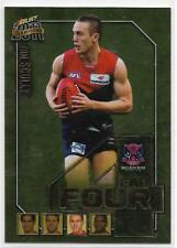 2011 Select Champions Fab Four Gold (FFG39) Tom SCULLY Melbourne