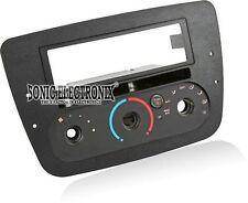 Scosche FD1380B Single DIN Installation Dash Kit for 2000-2003 Ford Taurus