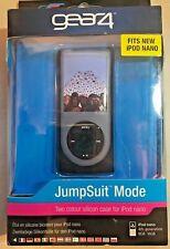 Gear 4 Mono Modo Bicolor Funda De Silicona Para Ipod Nano