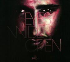 BUTCH (TECH-HOUSE) - EYES WIDE OPEN [DIGIPAK] NEW CD
