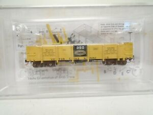 Micro-Trains HOn3 30' Gondola, Victor Gold Mining Co., lot Q