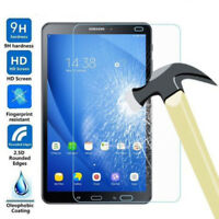 """Samsung Galaxy Tab A 10.1"""" T580 Tough HEAVY DUTY Tempered Glass Screen Protector"""
