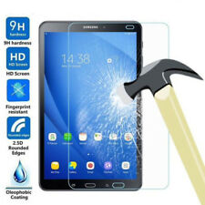 "Samsung Galaxy Tab A 10.1"" T580 Tough HEAVY DUTY Tempered Glass Screen Protector"
