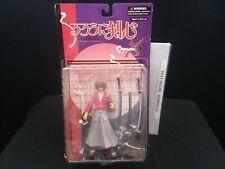 New Toycom Rurouni Himura Kenshin (Samurai X) Figure RARE