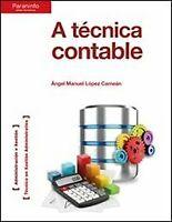 A tecnica contable (gallego) cfgm