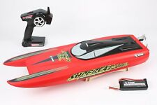 Rage RC - Super Cat 700BL Brushless RTR Catamaran Boat RGRB1207 NEW RC Speed boa