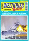 """Weltkrieg """"Marine"""" Nr. 034 ***Zustand 1-2***"""